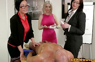 Paul Nude three office dirty spanked butt anal porn photos